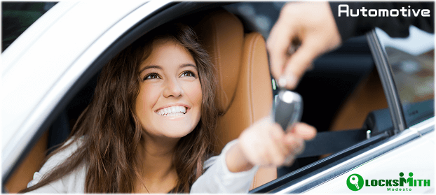 car locksmith modesto ca